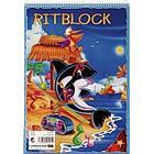 [NORDIC Brands] Ritblock A4 80 ark